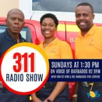 311 Radio Show