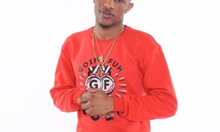 Shaquille GFG Talks 'Own Ting' & Releasing Music During COVID-19