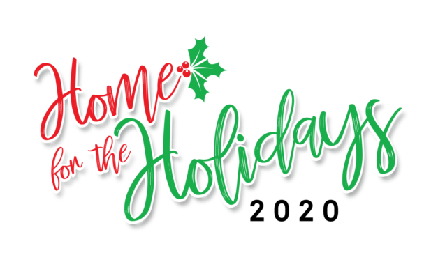 Home For The Holidays 2020…