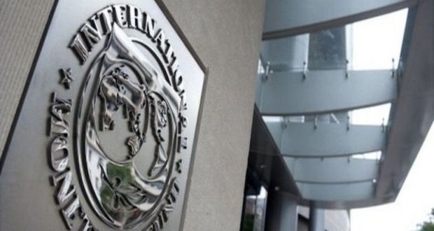 IMF ease for Barbados