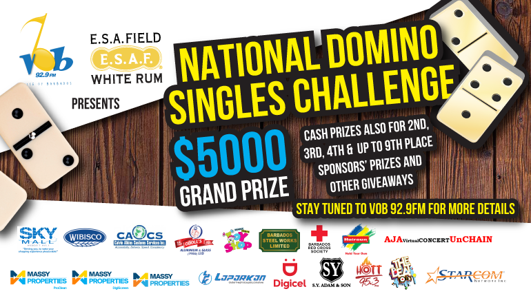 VOB & ESA FIELDS NATIONAL SINGLES 3-HAND CHALLENGE