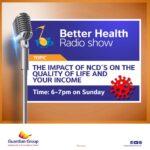 Better health Radio show