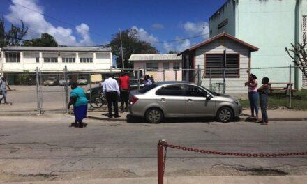 St. Leonard's School closed after break-in