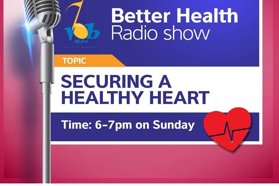 Better Health Radio Show