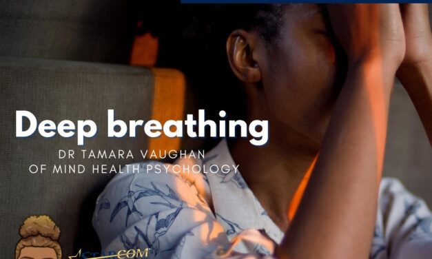 Break It Down: Deep Breathing – A Practice Guide