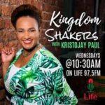 Kingdom Shakers