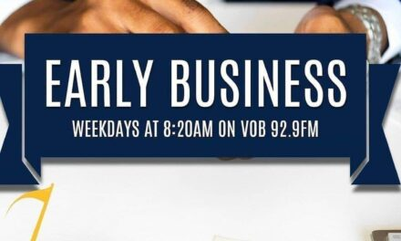 Early Business
