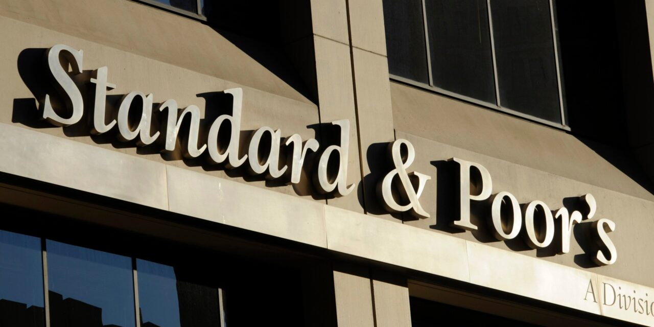 S&P maintains Barbados' credit rating