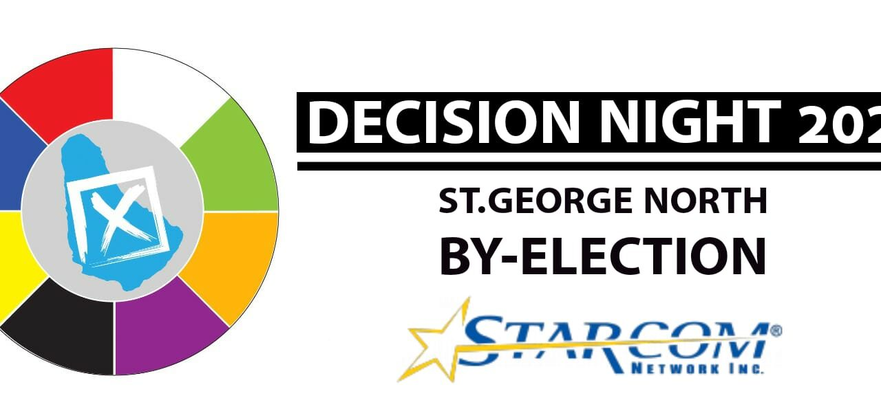 UPDATE: ST. GEORGE NORTH BY-ELECTION RESULTS ||11:25 PM