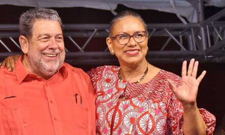 Gonsalves wins fifth term in St Vincent
