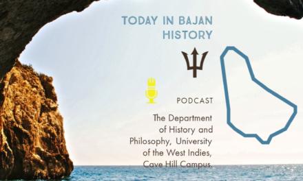 Today In Bajan History