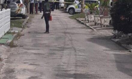 UPDATE: Police identifies man shot dead