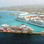 Cruise setback