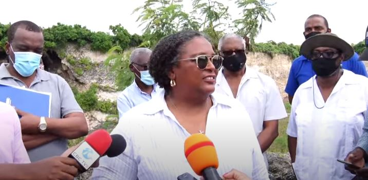 PM promises relief  from dump, Reifer to take matter to court