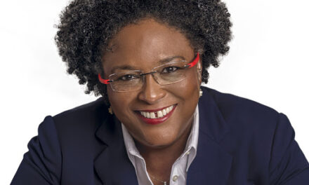 PM Mottley congratulates Joe Biden