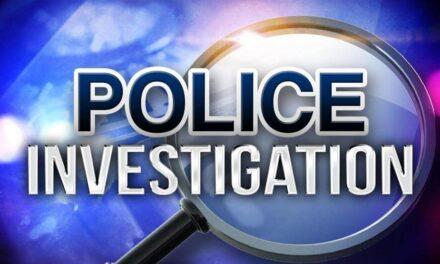 Man shot at Oldbury St. Philip