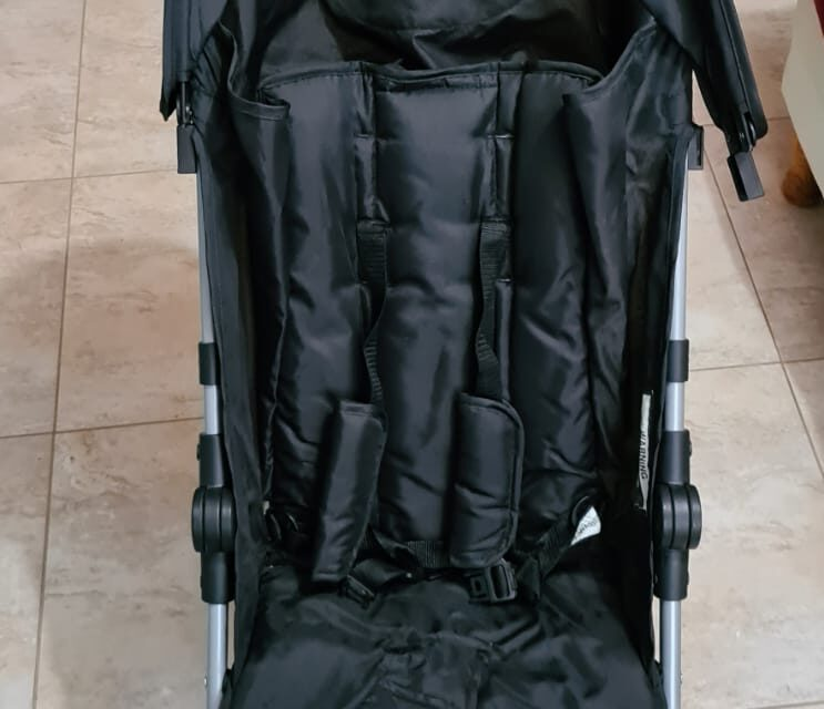 Summer Lite Stroller with Canop