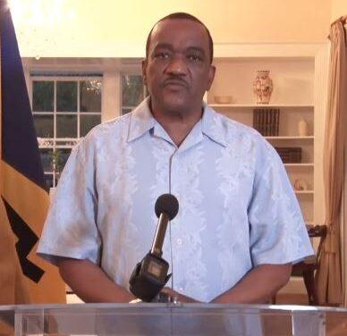 Barbados records another COVID-19 death
