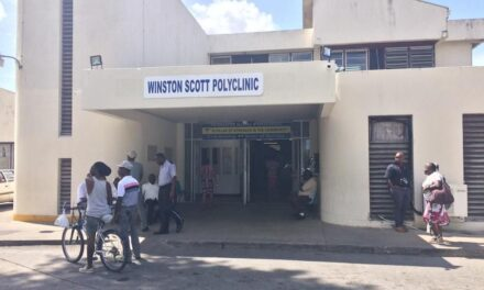 UPDATE: Workers back of on the job at health care facilities