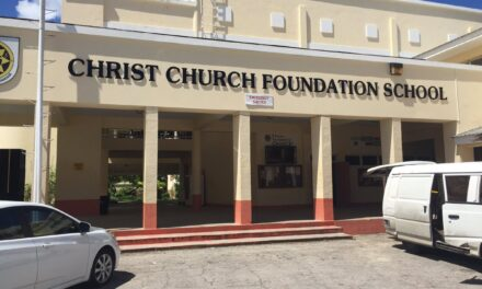 NO POSITIVE TEST AT CHRIST CHURCH FOUNDATION, SAYS PRINCIPAL