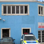 BLACK ROCK POLICE STATION CLOSED DUE TO COVID CASE