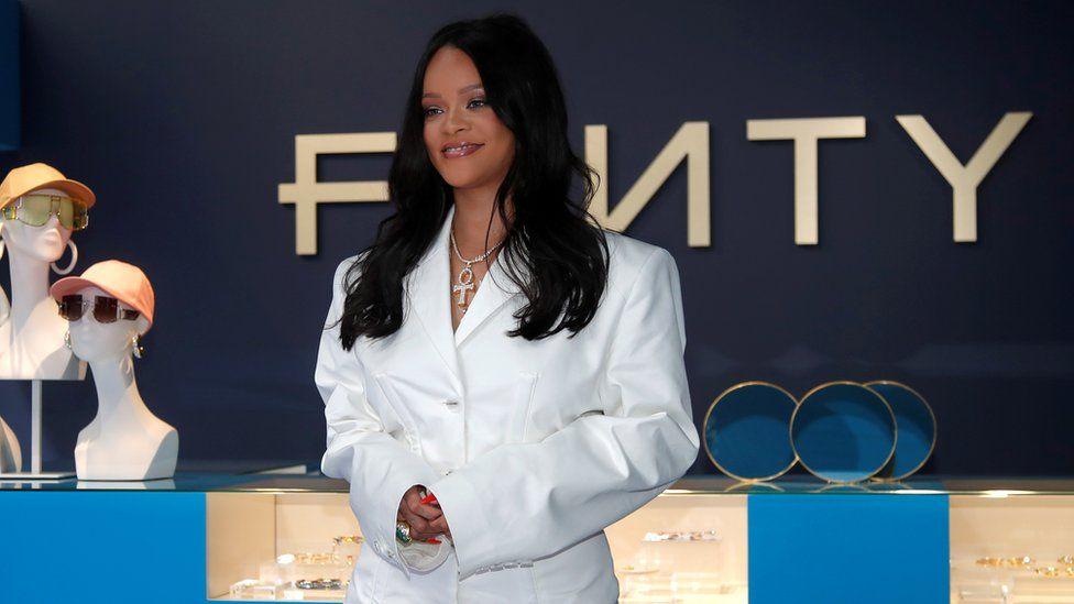 Rihanna fashion release sells out despite backlash