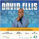 A Taste Of Achievements – A Tribute To David Ellis