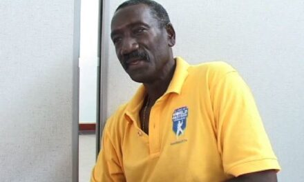 Former WI cricketer, coach Ezra Moseley dies in road accident
