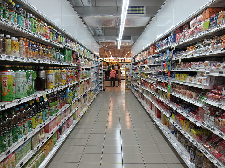Supermarkets say no to ABC system