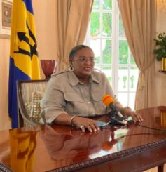 Barbados to get first batch of vaccines for frontline workers