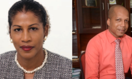 NCF appoints new Chairperson; deputy named