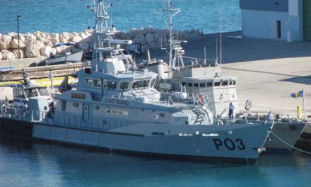 Barbados Lends Further Assistance to St. Vincent