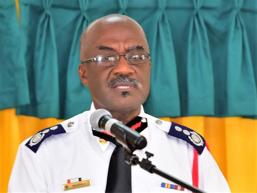 Chief Fire Officer laments interference during City blaze