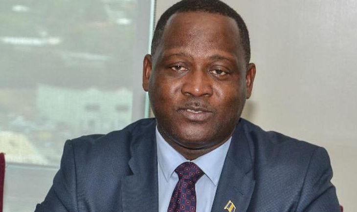 Donville Inniss sentenced to two years in prison