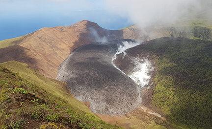 St. Vincent issues evacuation order as La Soufrière volcano deteriorates