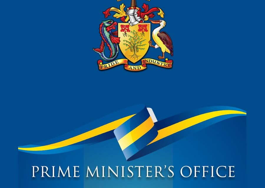 URGENT APPEAL FOR BARBADIANS TO CONTRIBUTE NEEDED SUPPLIES FOR ST. VINCENT