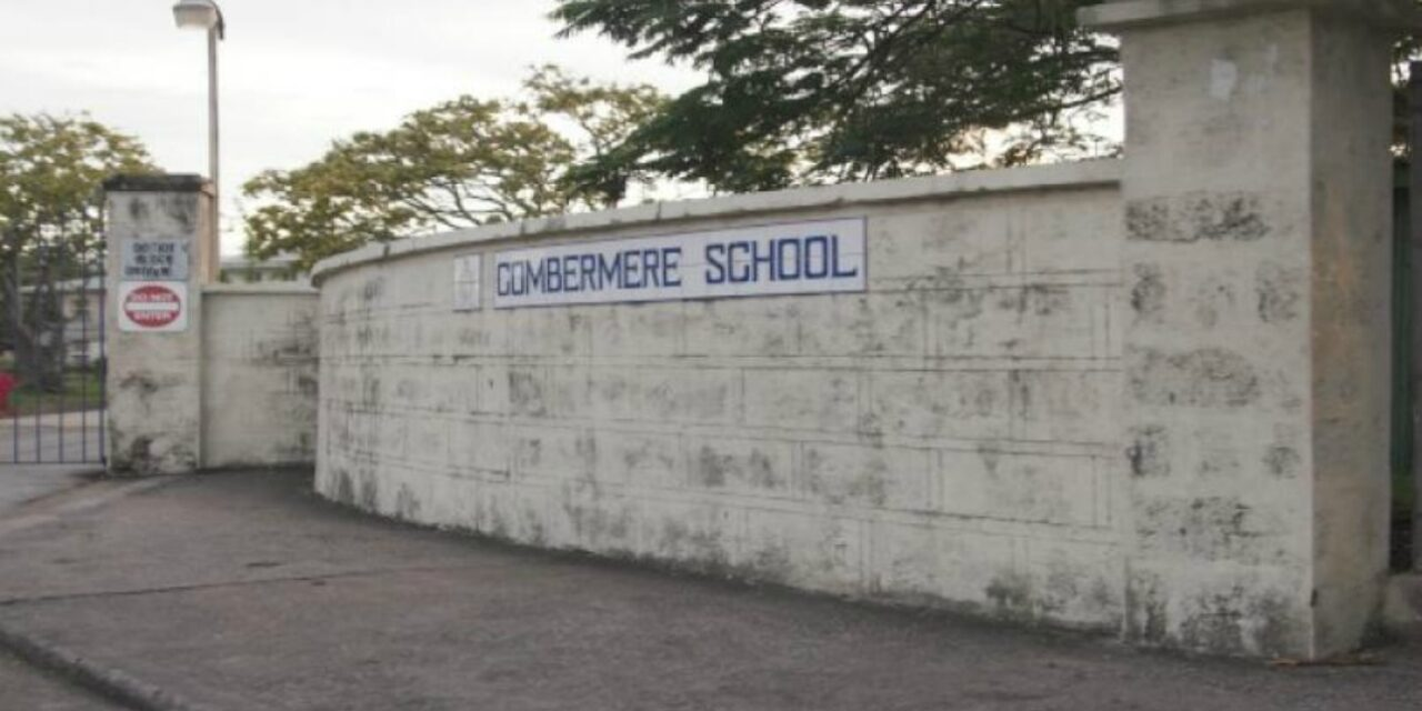 Volcano Dust Postpones Classes At Combermere School