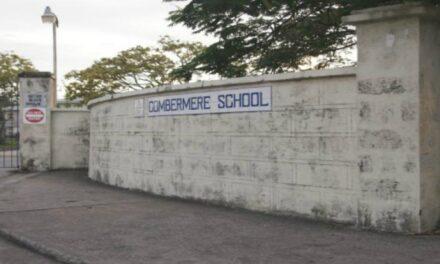 Volcano Dust Postpones Classes At Combermere School