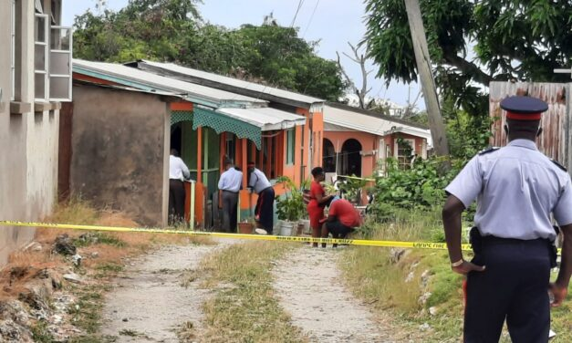 Former policeman found dead at Rose Hill St. Peter