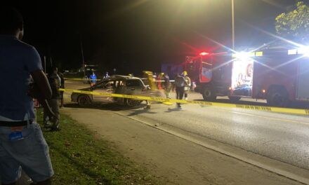Barbados records 7th road fatality