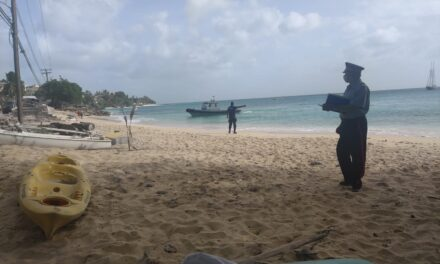 UPDATE: Suspected drowning at Paynes Bay
