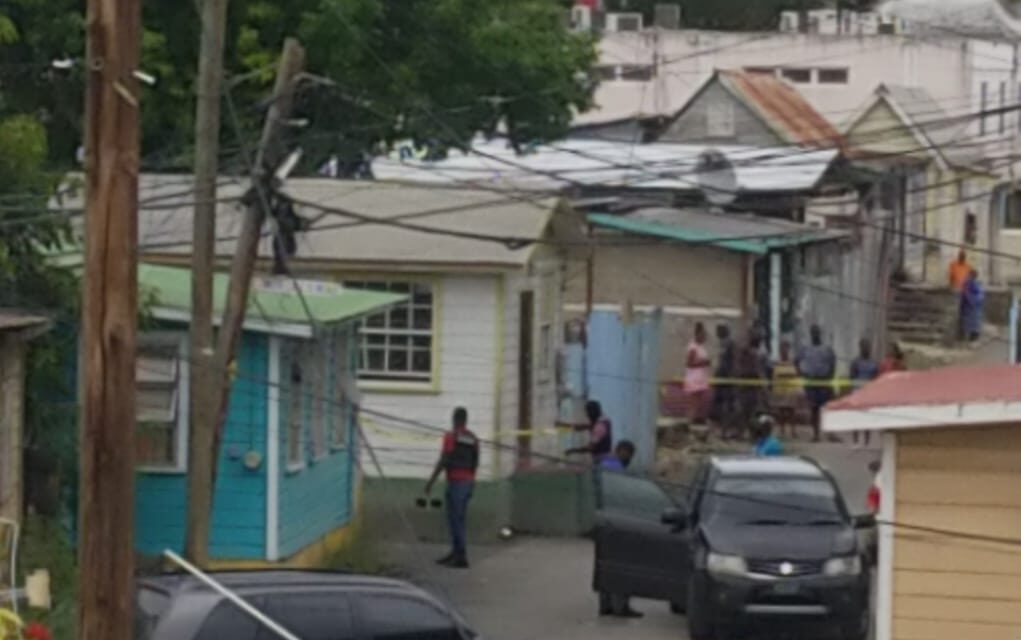 UPDATE: Wanted man shot dead