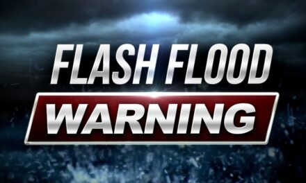 FLASH-FLOOD WARNING IN EFFECT