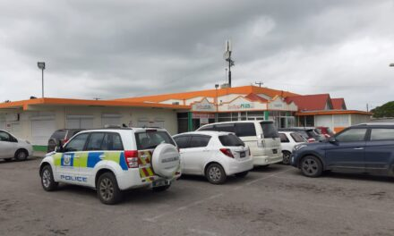 UPDATE: Supermarket robbery suspects  apprehended