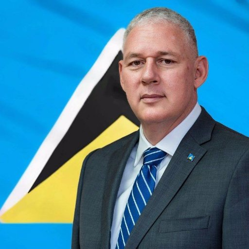 St. Lucian's Vote July 26