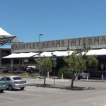 Three test positive for COVID-19 at airport