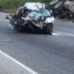 Fatal accident on ABC Highway