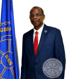 BDF gets new Chief