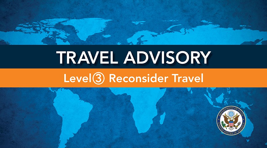 US urges citizens to reconsider travel to Barbados due to covid-19 cases