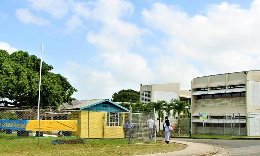 SJPI closed due to COVID-19 case